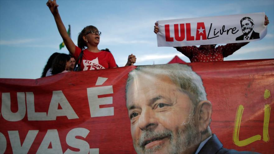 Lula da Silva cambia el juego político en Brasil | HISPANTV