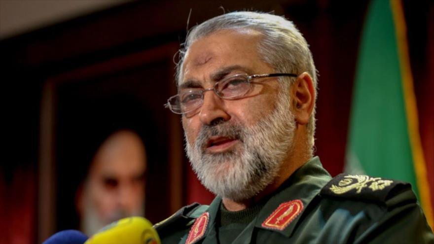 Irán tacha de 'guerra psicológica' informes sobre incidentes marítimos | HISPANTV