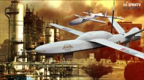 ¡El miedo que han generado estos ocho drones entre los saudíes!