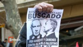 Síntesis: Presencia de Israel en América Latina