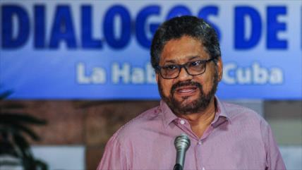 Iván Márquez condena masacre de guerrilleros por FFAA de Colombia