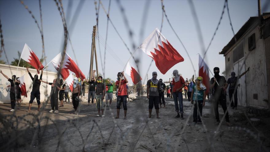 HRW: Policía de Baréin amenaza a niños detenidos con violarlos   HISPANTV