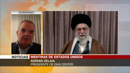 Zelaia: Eje de Resistencia frustró la estrategia de EEUU para región