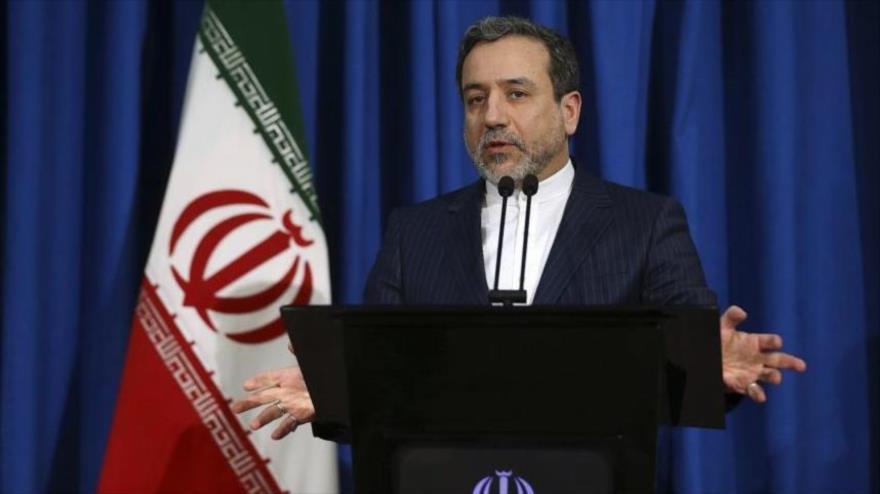 Irán a EEUU: Solución es simple, levante sanciones y vuelva al PIAC | HISPANTV