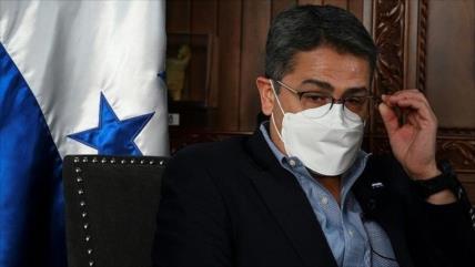 'EEUU impuso al dictador Hernández en Presidencia de Honduras'