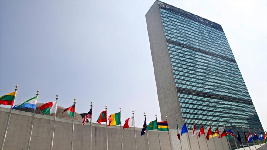 17 países forman coalición contra política de sanciones de EEUU   HISPANTV