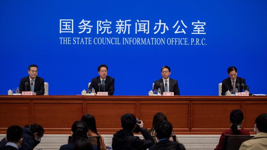 Nueva medida de China busca frenar injerencia occidental en Hong Kong | HISPANTV