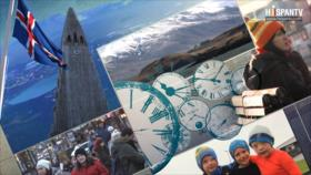 10 Minutos: Islandia: Derechos Humanos