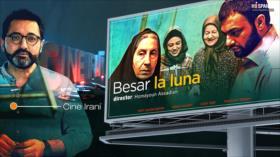 Cine iraní: Besar la luna