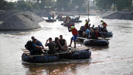 Cuba acusa a EEUU de incitar a la migración irregular