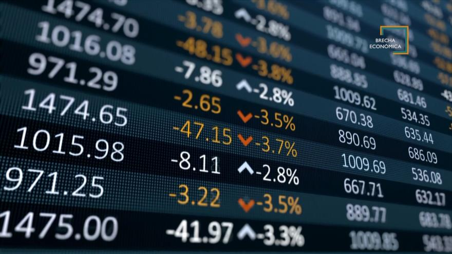 Brecha Económica: Manipulación de Wall Street