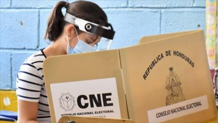 Honduras celebra primarias marcadas por denuncias de narcotráfico