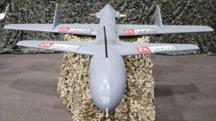 Drones de Yemen vuelven a atacar blancos militares en Arabia Saudí