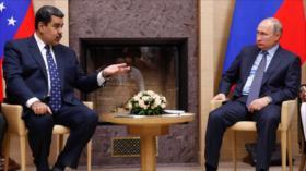 Rusia y Venezuela celebran 76 años de relaciones diplomáticas
