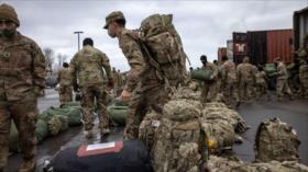 NYT: Presencia militar de EEUU en Afganistán es mayor de lo revelado