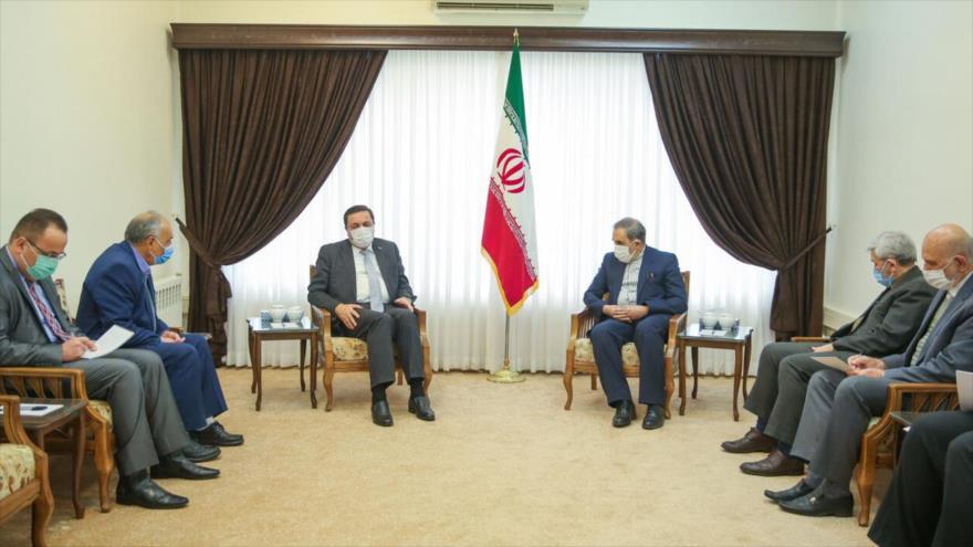 Irán, dispuesto a enviar equipo médico para presidente de Siria | HISPANTV