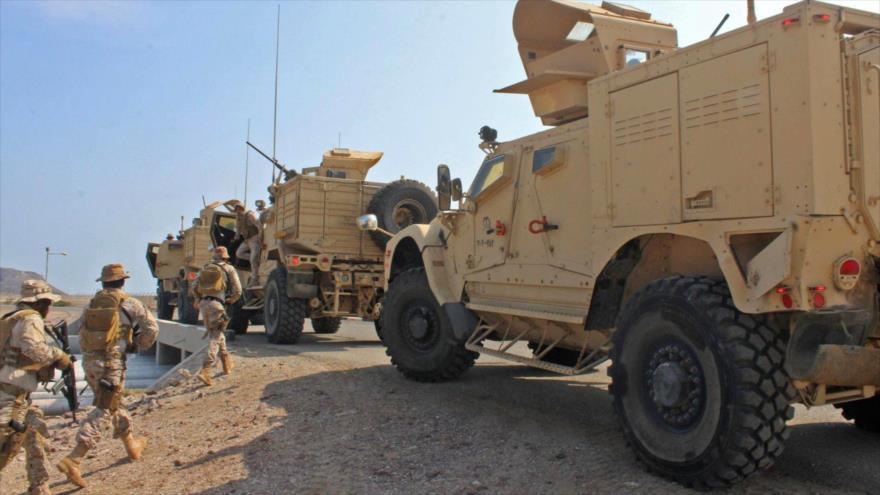 EEUU es el mayor vendedor mundial de armas y Riad, el mayor importador | HISPANTV