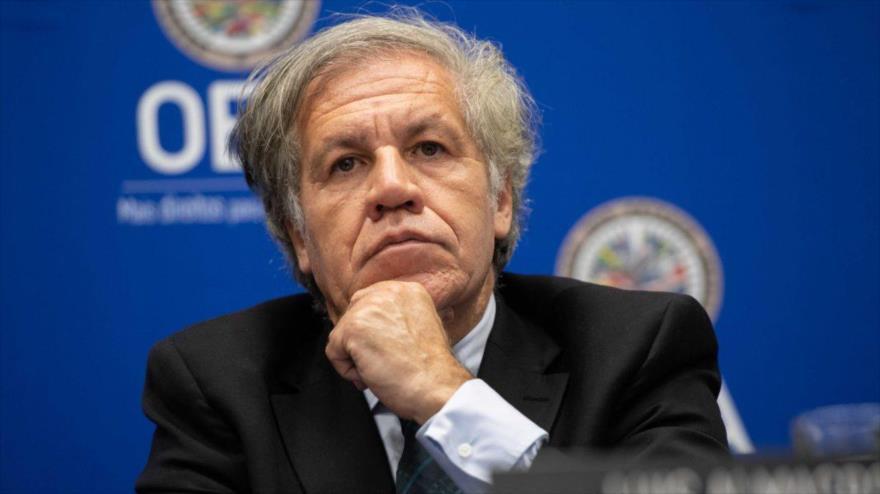 Bolivia evalúa iniciar acciones legales contra Luis Almagro | HISPANTV