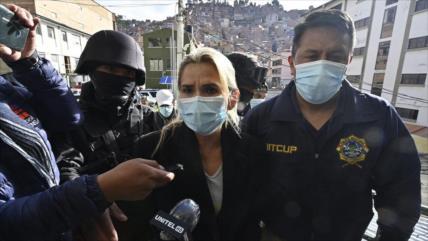 Piden ampliación de imputación contra autores de golpe en Bolivia
