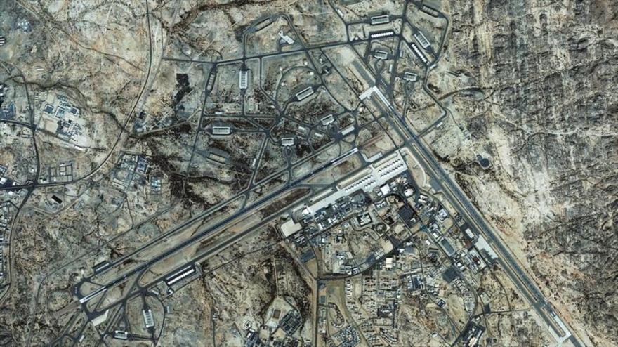 Represalia continúa sin pausa; Yemen ataca una base aérea saudí | HISPANTV