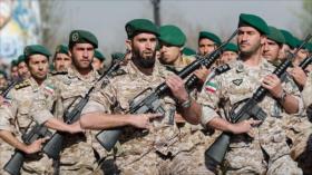 Fuerzas iraníes desarticulan un grupo armado en el sureste del país
