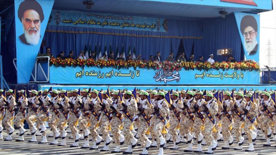 Mando militar: Cuerpo de Guardianes de Irán es un poder invencible | HISPANTV