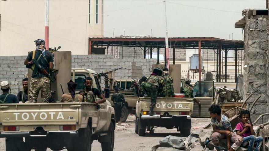 Yemen publica documentos que revelan nexos de EEUU con Al-Qaeda | HISPANTV