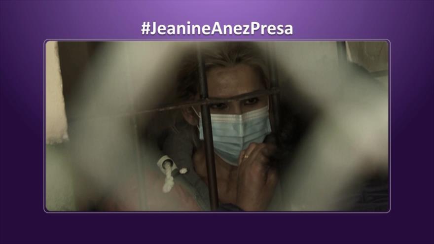 Etiquetaje: Jeanine Áñez arrestada, ¿ahora qué pasará con los golpistas?