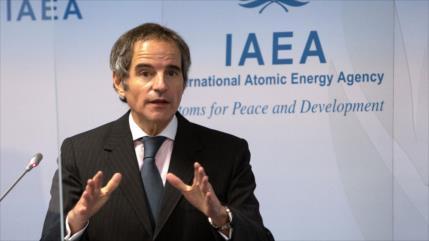AIEA: Firmantes aprovechen plazo de tres meses para salvar PIAC