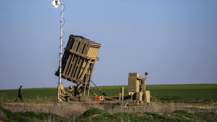 Israel busca mejorar su Cúpula de Hierro por temor a Hezbolá | HISPANTV