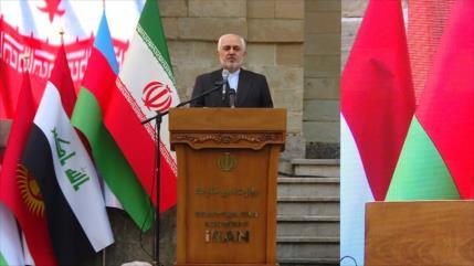 La Cancillería iraní festeja la llegada del año nuevo persa