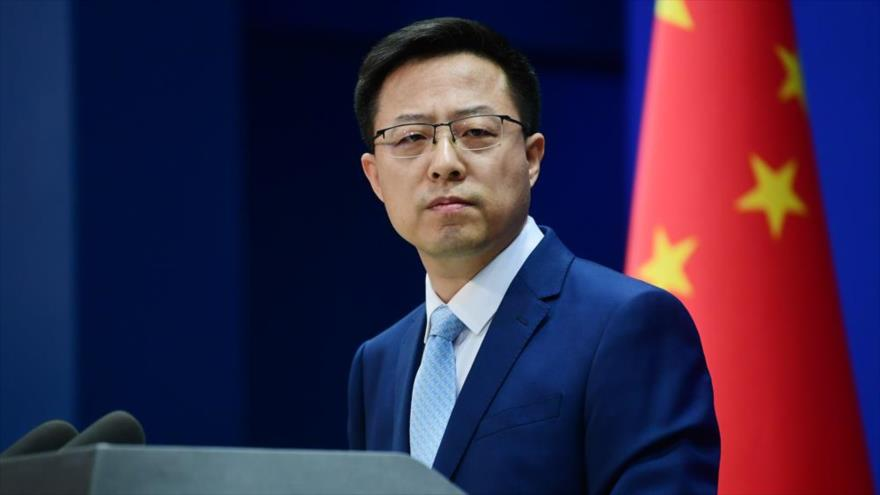 China promete responder nuevas sanciones de EEUU por Hong Kong | HISPANTV