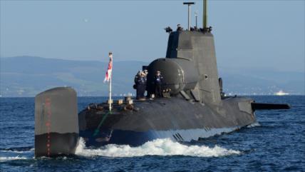 ONU: Aumento de arsenal nuclear británico daña estabilidad mundial