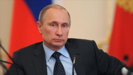 Rusia, indignada por comentarios de Biden, convoca a su embajador