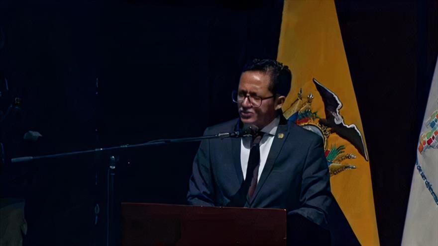 Ecuador busca determinar responsabilidad de Moreno en crímenes