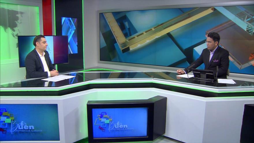 Buen día América Latina: OEA señalada por injerencia