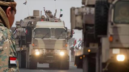 Paso recíproco: Tras salida de Emiratos, Yemen deja de atacarle