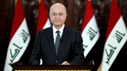 Irak, decidido a acabar con la presencia de EEUU en su territorio