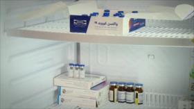 Irán Hoy: Lucha contra coronavirus