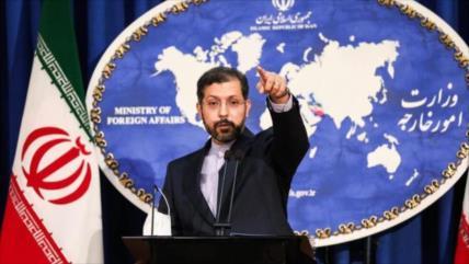 Irán denuncia que Arabia Saudí toma como rehén al CCG