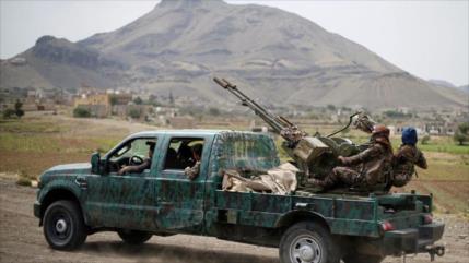 Yemeníes se acercan a recuperar Marib; toman una posición clave