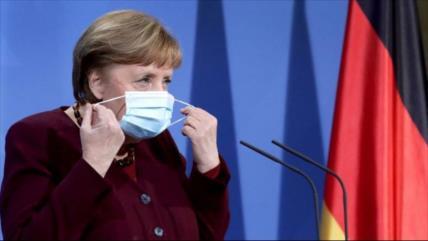 Y ahora Alemania: Berlín compra vacuna rusa, aunque UE no la quiera