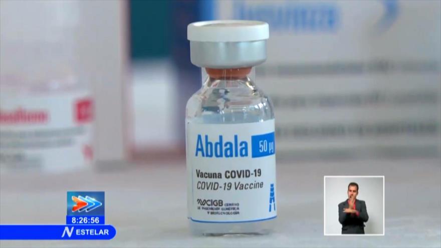Cuba burla el bloqueo y tiene 2.ª vacuna en fase final de pruebas | HISPANTV