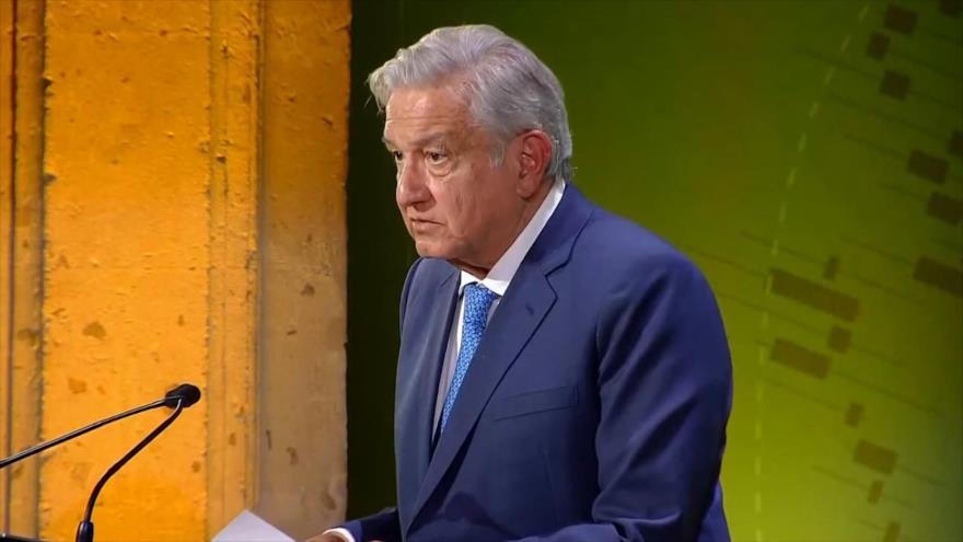 AMLO insiste en que no cambiará reglas para negocios en México