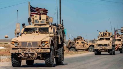 Sigue la crisis en Siria: EEUU expolia y Turquía mata a inocentes