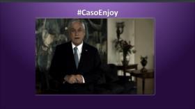 Etiquetaje: Nexos entre Sebastián Piñera y Casinos Enjoy