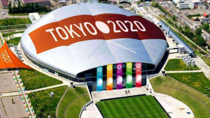 Los Juegos Olímpicos y Paralímpicos de Tokio (capital de Japón) se celebrán sin espectadores extranjeros.