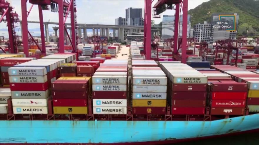 Brecha Económica: Economía incierta de Myanmar