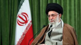 Líder: Irán no cumplirá compromisos nucleares bajo sanciones