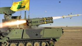 Atemorizado, Israel recurre a ONU ante avance militar de Hezbolá